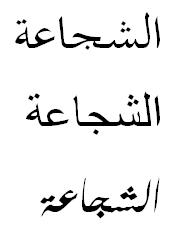 arabische tattoos gib nie auf unzerbrechlich st rke und mut arabic genie. Black Bedroom Furniture Sets. Home Design Ideas